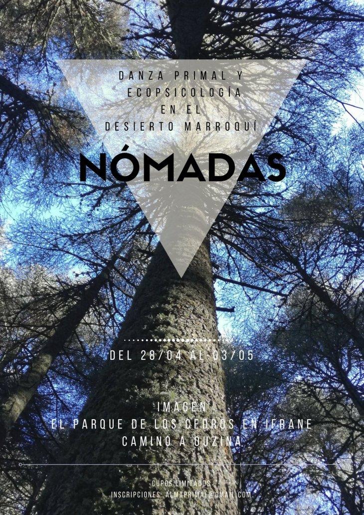 NOMADAS 3